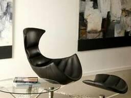 Ультрамодна дизайнерська модель Lobster високого крісла, що