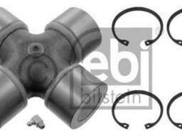 Крестовина кардана d57X152mm