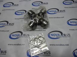 Крестовина карданного вала (большая) Богдан А092/А093, Isuzu NMR85/NQR75/NQR71 8980336051