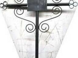 крест образец