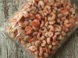 Креветка чищена 100/200, б/г 20% глазурь