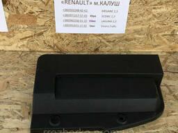 Кришка акумулятора Renault Laguna 3 07-15р. (Рено Лагуна III) 244970001r