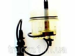 Кришка фільтра сепаратора PL420 з підігрівом D-270-2 (WOSM)