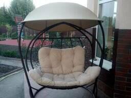 Крісло кокон - фото 4