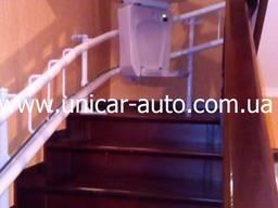 Крісло платформа для людей з особливими потребами та людей яким тяжко ходити по сходах. Ви