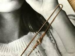 Кристалл цепочка на руку SKL36-189456