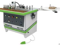 Кромко-облицовочный станок WoodTec Vector Крым