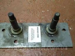 Кронштейн амортизатора ГАЗ33104 Валдай заднего верхний
