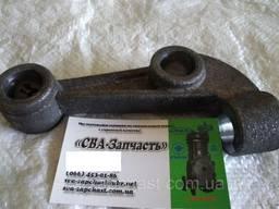 Кронштейн амортизатора ЗИЛ130 нижній Правий 130-2905518-Б