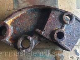 Кронштейн культиватора КПС Велес-Агро литой стальной