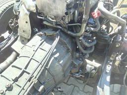 Кронштейн масляного фильтра Nissan Pathfinder r51 Navara d40