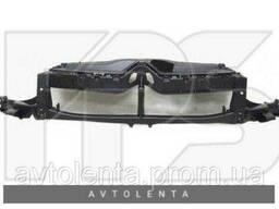 Кронштейн переднего бампера Citroen C4 10- (FPS)