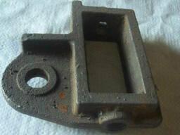 Кронштейн плуга передний ПНУ 04. 316 (ПЛН 01. 016) левый