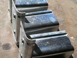 Кронштейн сканрок (опорный стульчик) 50х100х50х1,5