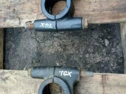 Кронштейн стабилизатора переднего моста MAN TGX/TGS. ..