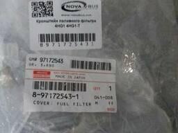 Кронштейн топливного фильтра 4HG1 4HG1T