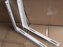 Кронштейны для установки наружных блоков кондиционеров.