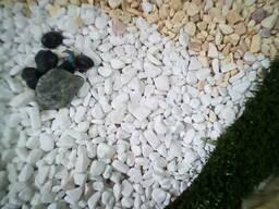 Крошка мраморная