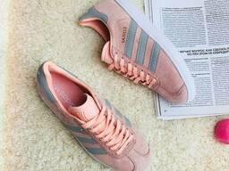Кроссовки Adidas Gazele 30880  [ 36 последний размер ]