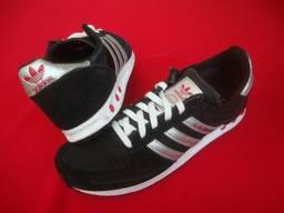 Кроссовки Adidas LA Trainer оригинал 38-39 размер