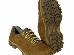 Кроссовки AIR+ Winter Gore-Tex коричневые