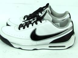 Кроссовки кожаные большого размера Nike Elite (КР – 475 – 18) 52 размер