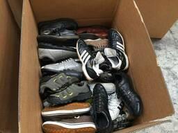 Обувь секонд хенд экстра сорт по 5 евро/кг. Весна-лето.