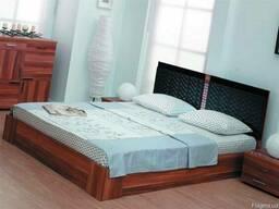 """Кровать """"Альберо"""" embawood"""