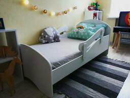 Кровать детская односпальная Банни В Наличии