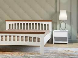 """Кровать для дома """"Лаванда"""". Оптовые цены."""