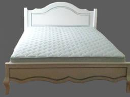 """Кровать двухспальная """"Белла"""""""