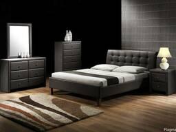 Кровать двухспальная Samara
