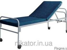 Кровать медицинская функциональная КФ-2М