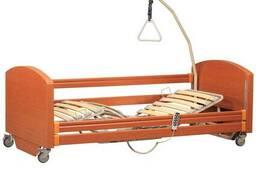 Кровать функциональная с электроприводом Sofia Economy