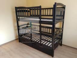 Кровать Карина Люкс 80*190