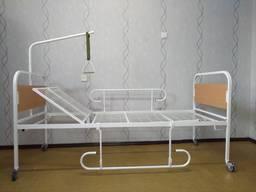 Кровать медицинская для лежачих больных и после инсульта