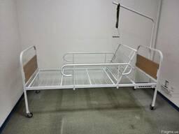 Кровать медицинская для лежачих больных и инвалидов