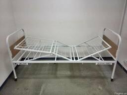 Кровать медицинская функциональная для лежачих больных - фото 2
