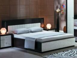 """Кровать """"Оливье"""" embawood"""