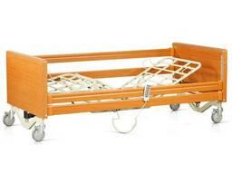 """Кровать с электроприводом с металлическим ложем """"TAMI"""""""