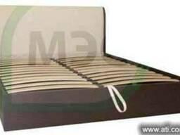 Кровать с подъемным механизмом Вика