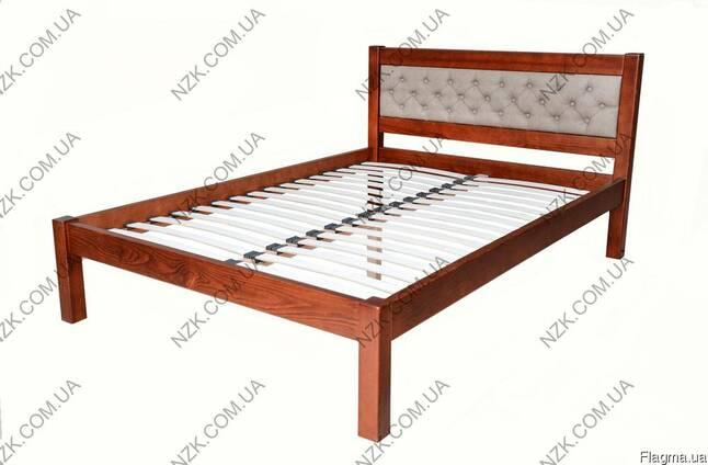 Кровати из натурального дерева высокое качество