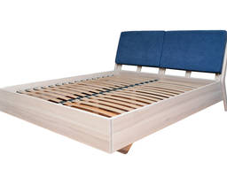 Кровати натуральное дерево массив ольха и ясень высокое качество