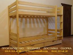 Кровати с бесплатной доставкой по Украине
