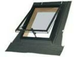 Кровельное окно-люк с окладом WSZ 54*75