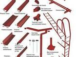 Доборные елементы для кровли - фото 2