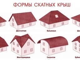 Кровельные работы Металлочерепица Одесса 0983448251