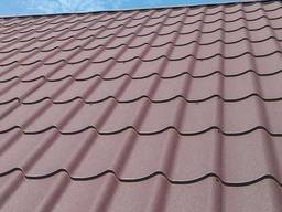 Кровельные работы, ремонт крыши в Днепропетровске.