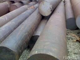 Круг 38ХС из конструкционной легированной стали