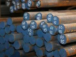 Круг 50 сталь 40ХН, поковка 40ХН, сталь 40ХН